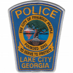 Lake City Police Department, GA