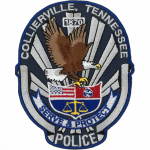 Collierville Police Department, TN