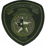 Texas Department of Public Safety - Criminal Investigations Division, TX