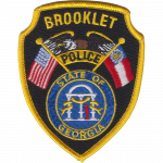 Brooklet Police Department, GA