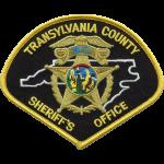 Transylvania County Sheriff's Office, NC