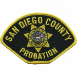 San Diego County Probation Department, CA