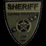 La Paz County Sheriff's Office, AZ