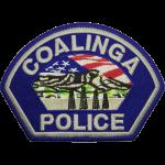 Coalinga Police Department, CA