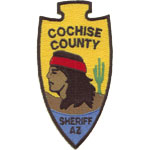 Cochise County Sheriff's Department, AZ