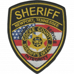 Cocke County Sheriff's Office, TN