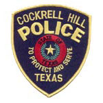 Cockrell Hill Police Department, TX