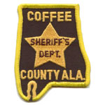 Coffee County Sheriff's Department, AL