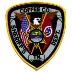 Coffee County Sheriff's Department, TN