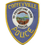 Coffeyville Police Department, KS