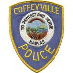 Coffeyville Police Department, KS