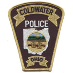 Coldwater Police Department, OH