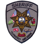 Allen Parish Sheriff's Department, LA