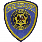 Colfax County Sheriff's Office, NM