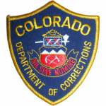 Colorado Department of Corrections, CO