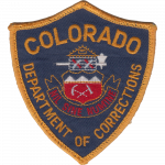 Colorado Department of Corrections, CO