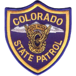 Colorado State Patrol, CO