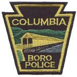 Columbia Borough Police Department, PA