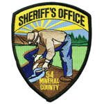 Mineral County Sheriff's Office, MT