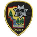 Columbia County Sheriff's Office, WA