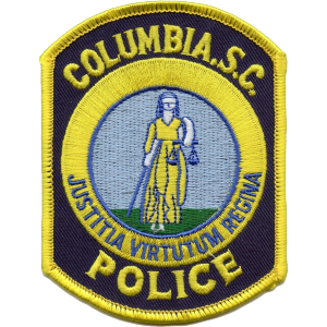Police officer stacy lynn case columbia police department for Department of motor vehicles columbia sc