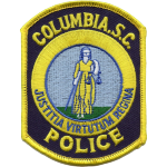 Columbia Police Department, SC