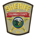 Columbus County Sheriff's Office, NC
