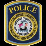 Columbus Police Department, Georgia, Fallen Officers