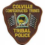 Colville Tribal Police Department, TR