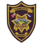 Conejos County Sheriff's Office, CO