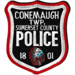 Conemaugh Township Police Department, PA