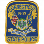 Connecticut State Police, CT