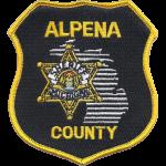 Alpena County Sheriff's Office, MI