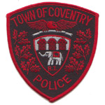 Coventry Police Department, RI