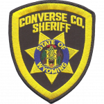 Converse County Sheriff's Office, WY