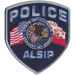 Alsip Police Department, IL