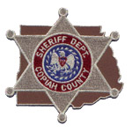 Copiah County Sheriff's Office, MS