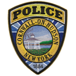 Cornwall-on-Hudson Police Department, NY
