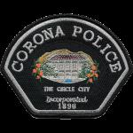 Corona Police Department, CA