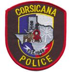 Corsicana Police Department, TX
