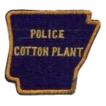 Cotton Plant Police Department, AR
