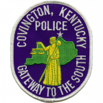 Covington Police Department, KY