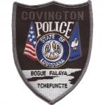 Covington Police Department, LA