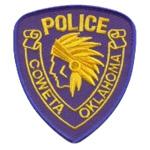 Coweta Police Department, OK