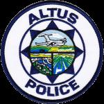 Altus Police Department, OK