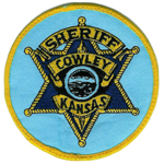 Cowley County Sheriff's Office, KS