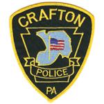 Crafton Borough Police Department, PA