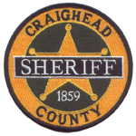 Craighead County Sheriff's Department, AR