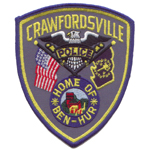 Crawfordsville Police Department, IN
