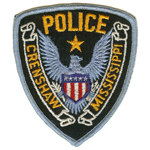 Crenshaw Police Department, MS